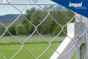 Aluminijasta ograja - Zicnata ograja - trgovina Alumix